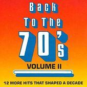 Back To The 70's - Vol. 2 von Various Artists