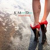 Waves Break de K Michelle Dubois