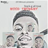 Hood Thought de 29138music