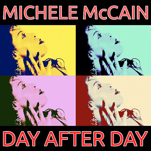 Day After Day de Michele Mccain