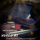Vuelo #1 by Bojotes