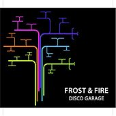 Disco garage by Frost
