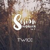 Sesión Orgánica, Vol. 2 de Twice