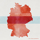 Across the Pond (Live from Germany) by Micky & The Motorcars