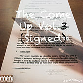 The Come Up Vol.3 (Signed) von TooSmooth