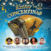 Êxitos Concertinas Vol.2 de Various Artists