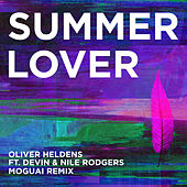 Summer Lover (Moguai Remix) by Oliver Heldens