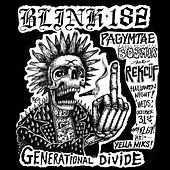 Generational Divide di blink-182