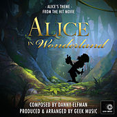 Alice In Wonderland: Alices Theme by Geek Music