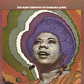 The Many Grooves Of Barbara Lewis de Barbara Lewis