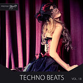 Techno Beats, Vol.18 de Various Artists
