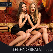 Techno Beats, Vol.19 by Various Artists