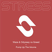 Pump Up the Volume (Waze & Odyssey vs Greed) by Waze