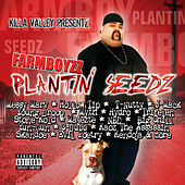 Farmboyzz: Plantin' Seedz von Various Artists