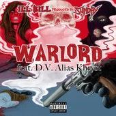 Warlord von Ill Bill