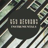 659 Records Instrumentals - EP de Various Artists