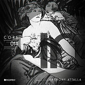Core, Vol. 14 - EP de Various Artists