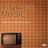 Vintage Music - Movies Collection von Various Artists