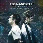 Energy by Teo Mandrelli