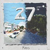 July 27th by Mars