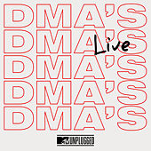 In the Air (MTV Unplugged Live) de DMA's