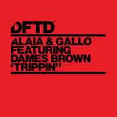 Trippin' (feat. Dames Brown) (Extended Mixes) by Alaia