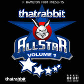 That Rabbit All Star Compilation, Vol. 1 de Various Artists