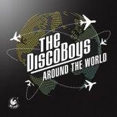 Around the World von The Disco Boys