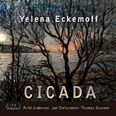 Cicada by Yelena Eckemoff