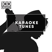100 Greatest Karaoke Tunes by Various Artists