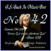 Cantata No. 106, Gottes Zeit ist die allerbeste Zeit t'', BWV 106 de Shinji Ishihara