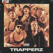 TRAPPERZ A Mafia Da Sicilia (feat. MC Davo & Fuego) de Felp22