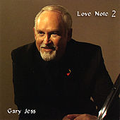 Love Note 2 by Gary Jess