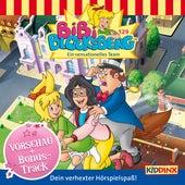 Vorschau und Bonustrack - Folge 129: Ein sensationelles Team von Bibi Blocksberg