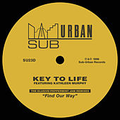 Find Our Way (Breakaway) [feat. Kathleen Murphy] (The Elusive / Peppermint Jam Remixes) von Key To Life