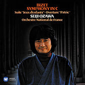 Bizet: Symphony in C Major, Petite suite from