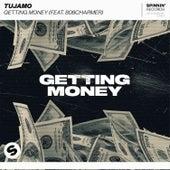 Getting Money (feat. 808Charmer) de Tujamo
