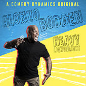 Heavy Lightweight by Alonzo Bodden