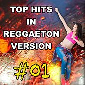 Top Hits in Reggaeton Version, Vol. 1 von Reggaeboot