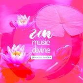 Zen Music Divine de Zen Music Garden