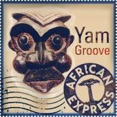 Yam Groove (Club Mix) de Jerome Sydenham