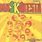 The Maskatonians All Stars And Friends de Maskatesta