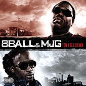 Ten Toes Down von 8Ball and MJG