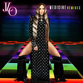 Medicine Remixes von Jennifer Lopez