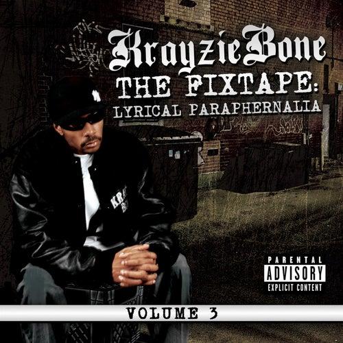 Lyrical Paraphernalia by Krayzie Bone
