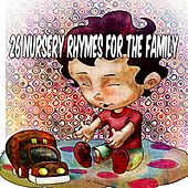 26 Nursery Rhymes for the Family de Canciones Infantiles