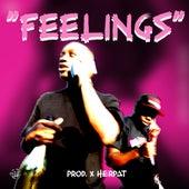 Feelings by Mark Steele