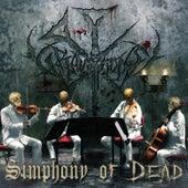 Symphony of Dead by Gravestone