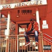260 Herkimer de K Chrys