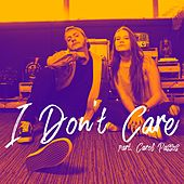 I Don't Care (Acoustic) de Lucas Stier